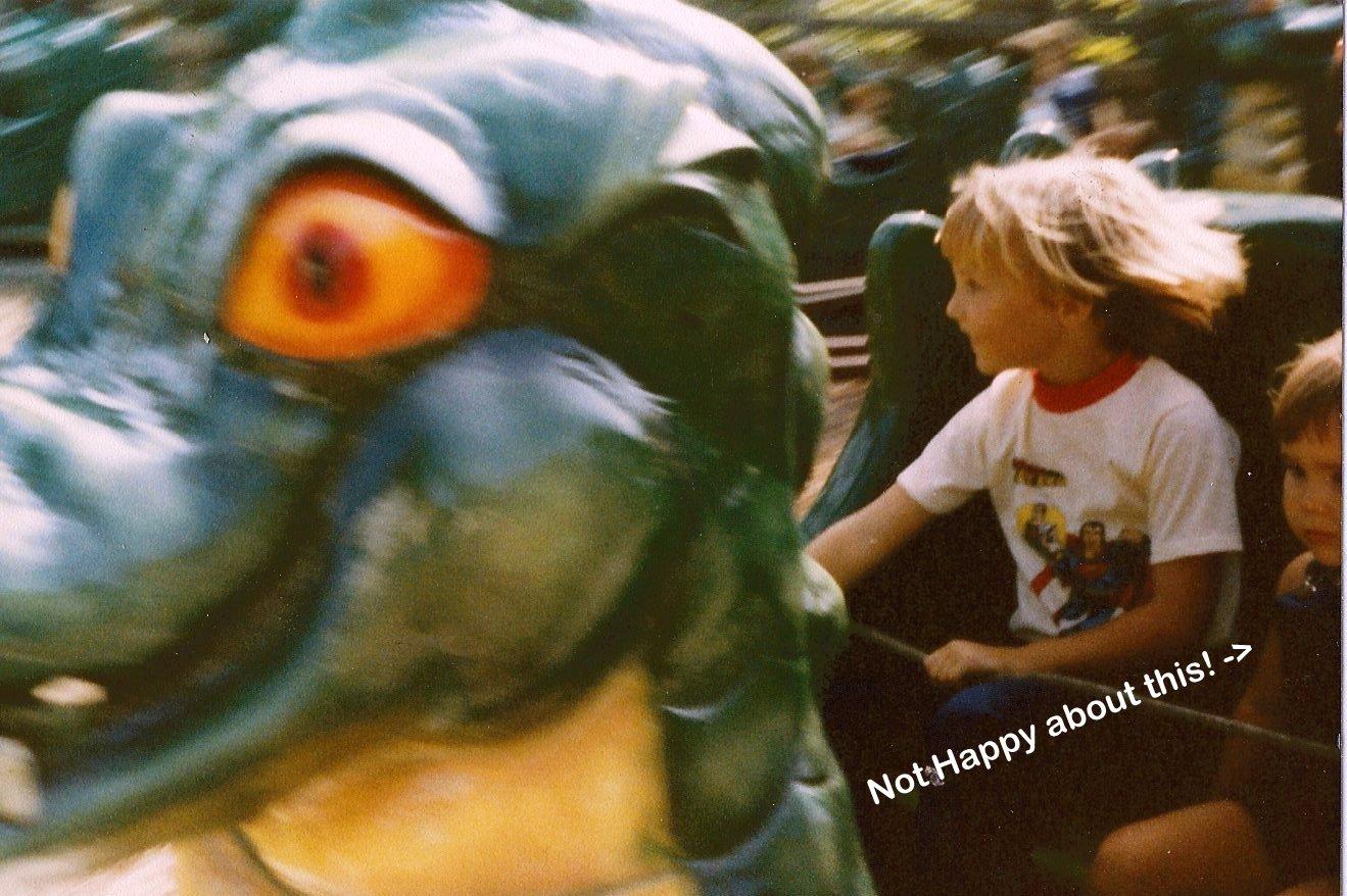 Busch Gardens Virginia Bgw Memories