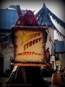 Demon Street