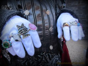 Count Vladtastic Bling!