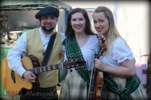 The Killarney Village Band